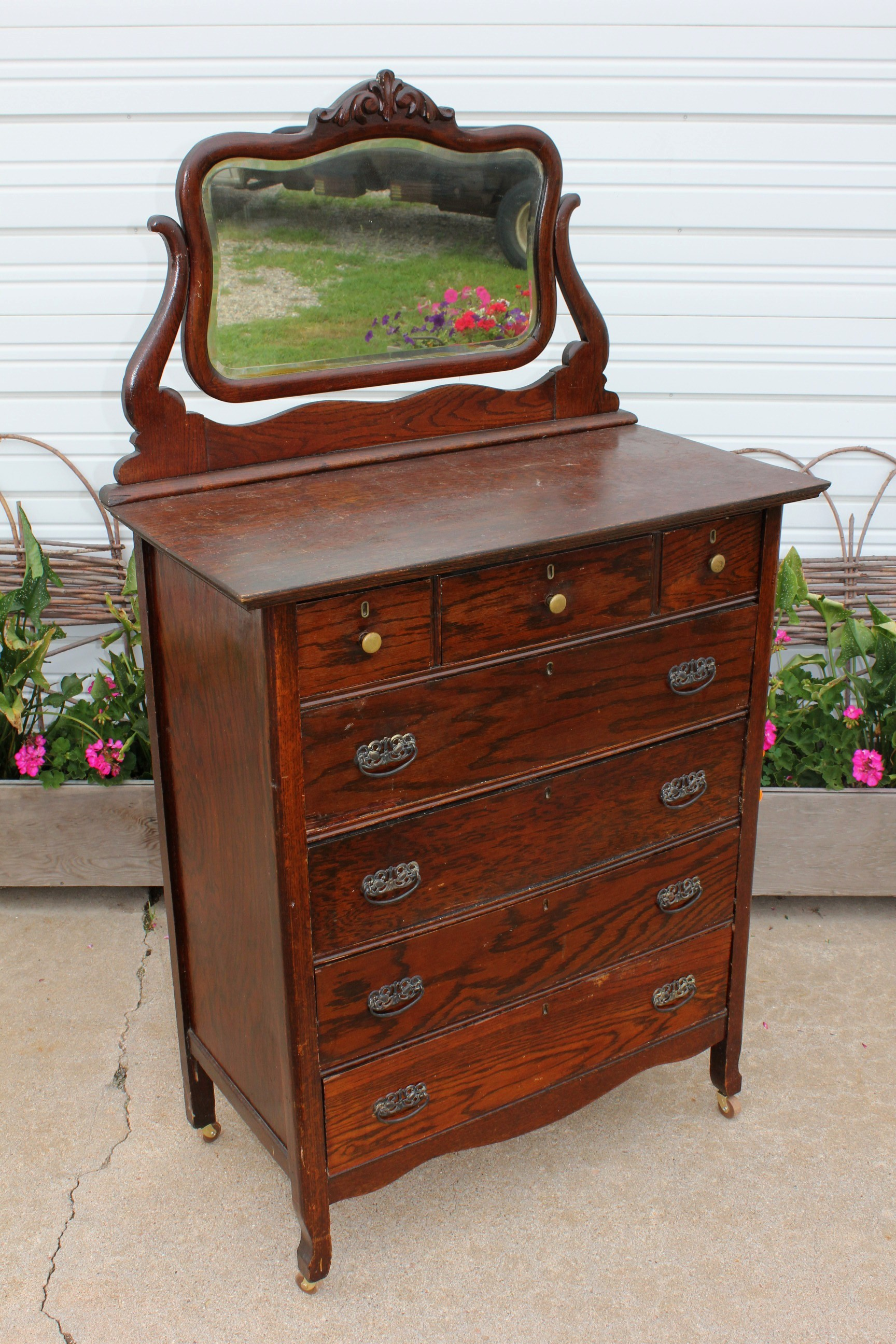 gary nh prodid inventory southern queen furniture of view chest highboy catid anne drawers tiger maple browser antique in